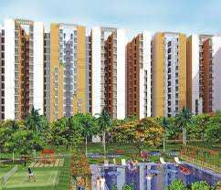 2 BHK Flats  for Rent wave city NH 24 ghaziabad