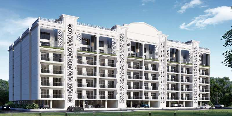 4 BHK Flats & Apartments for Sale in Wave City, Ghaziabad