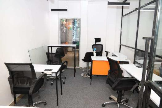 Co - Working Office Space
