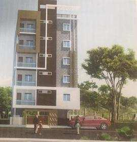 kidwai nagar prime location property