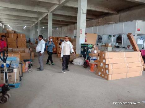 ispat nagar warehouse