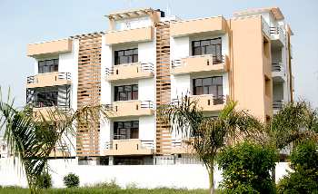 3 BHK Flats & Apartments for Sale in Brahmanwala, Dehradun