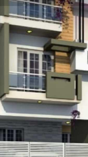5 BHK Individual Houses / Villas for Sale in Queens Road, Bangalore