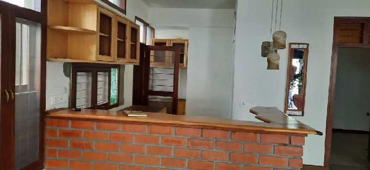 Independent house for sale in HRBR layout