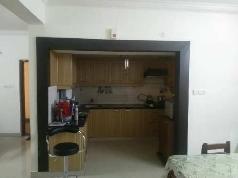 situated behind manyata tech park east facing flat