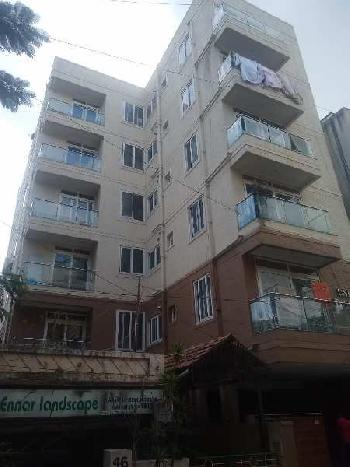 3bhk flat for sale Richmond town