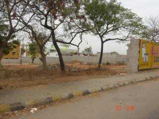 Commercial land @ Abba road Mysore