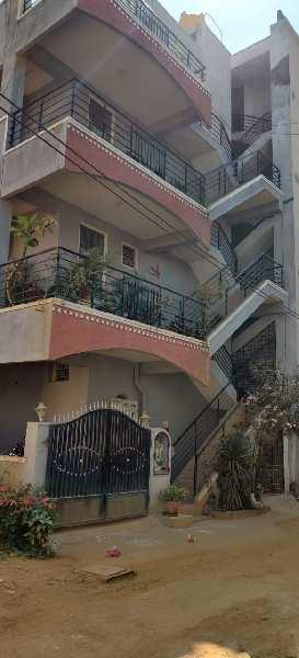Independent house for sale in Thanisandra bangalore