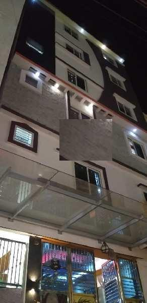 PG Building for sale in a very good location with running business already they are getting rent of Rs. 2.30 lacs