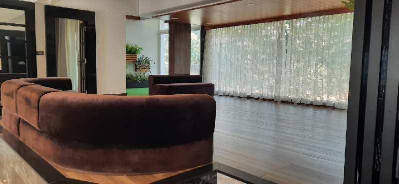 3bhk Luxurious flat in benson town