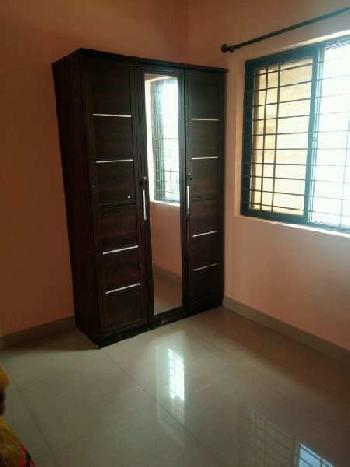 1 BHK Independent House for Rent Kammanahalli