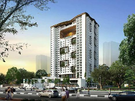 3 BHK Flats & Apartments for Sale in Kr Puram, Bangalore