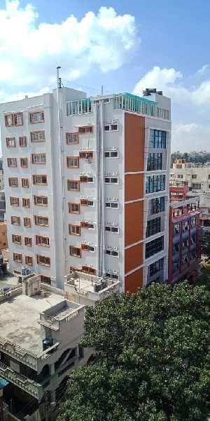 36000 Sq.ft. Office Space for Rent in Wilson Garden, Bangalore