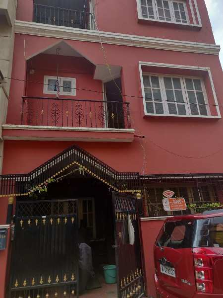 3 BHK Individual Houses / Villas for Sale in OMBR Layout, Bangalore