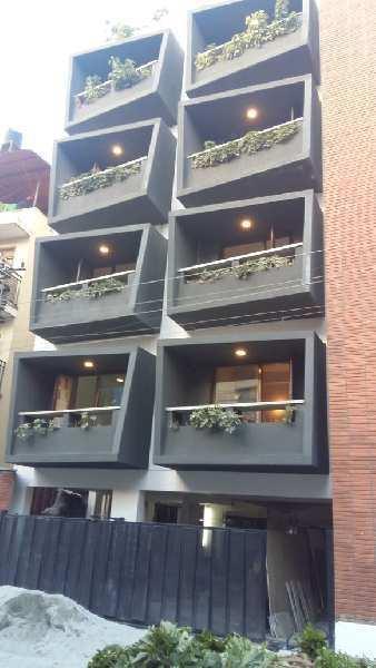 3BHK Luxury Flat in Frazer Town