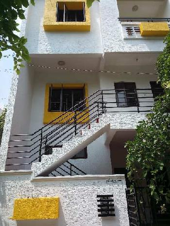 independent house for sale in kasturinagar