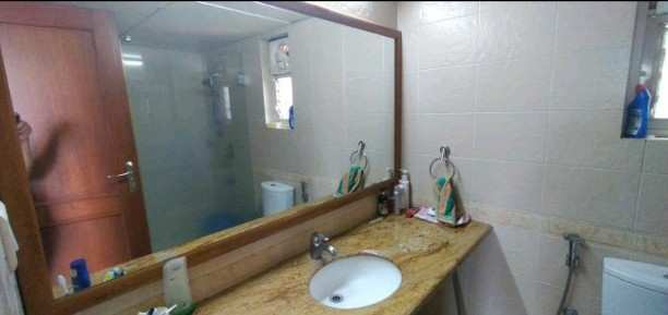 03bhk flat for rent in Adarsh palm Retreat