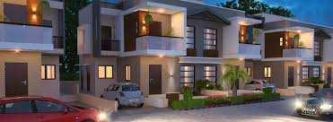 4 BHK Individual Houses / Villas for Sale in OMBR Layout, Bangalore
