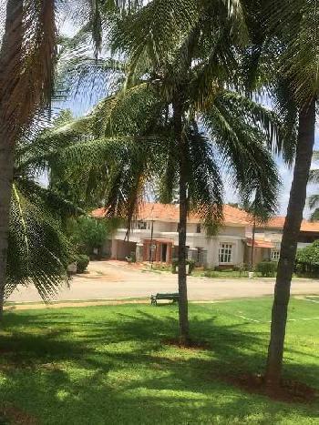 A type villa