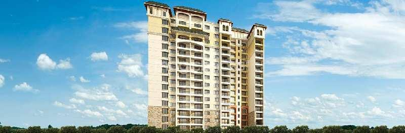 4 BHK Flats & Apartments for Rent in Marathahalli, Bangalore