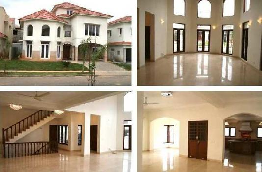 4 BHK Individual Houses / Villas for Sale in Bellandur, Bangalore