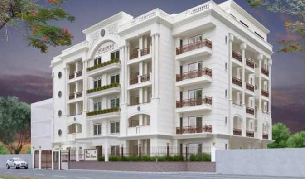 3 BHK Flats & Apartments for Sale in Queens Road, Bangalore