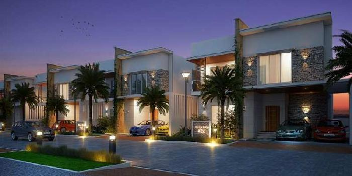 04 BHK villa for sale in Rajanukunte Bangalore