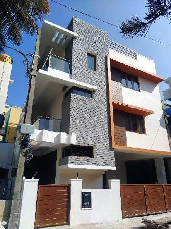 4 BHK Individual Houses / Villas for Sale in Kammanahalli, Bangalore