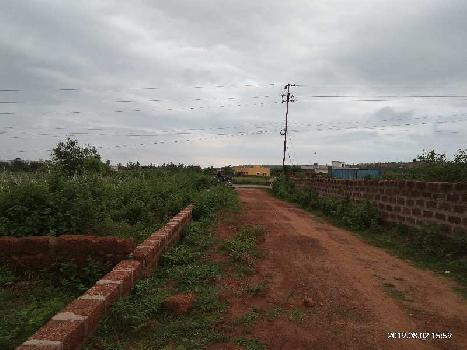 Residential Plot for Sale in Odisha