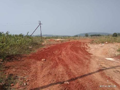 1500 Sq.ft. Residential Plot for Sale in Kantabada, Bhubaneswar