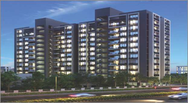 Flats & Apartments for Sale in Jodhpur, Ahmedabad