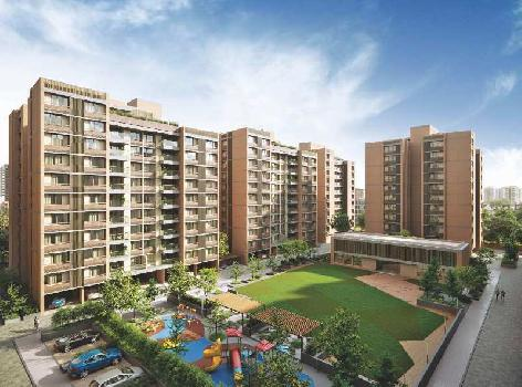Flats/Apartments for Sale in Vastrapur, Ahmedabad