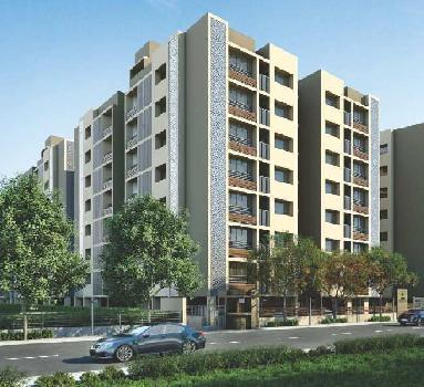 Flats & Apartments for Sale in Ambli, Ahmedabad
