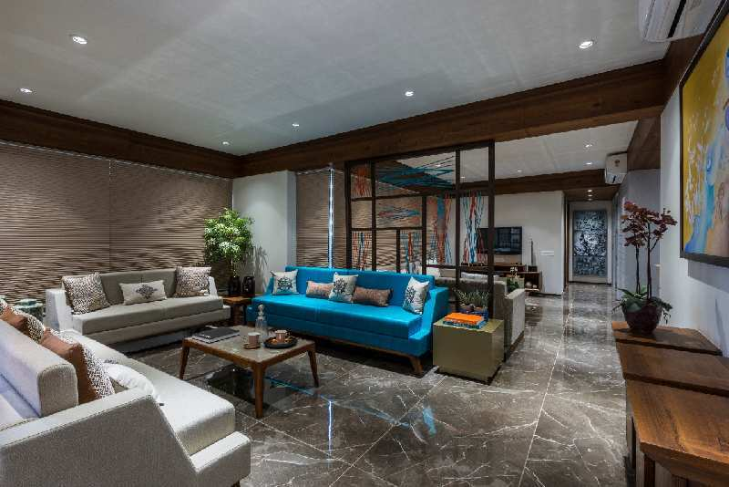 3 BHK Flats & Apartments for Sale in Satadhar, Ahmedabad