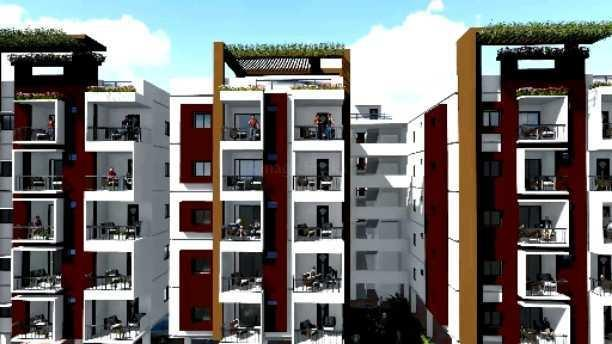 2BHK Luxury flat sale in Vijayawada Airport Gannavaram
