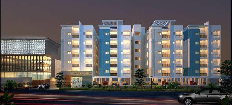 2BHK flat sale in Vijayawada airport Gannavaram