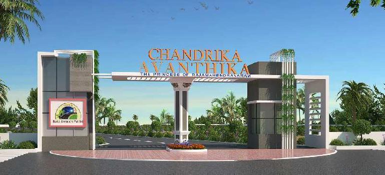 3 BHK Flats & Apartments for Sale in Rajanagaram, Rajahmundry