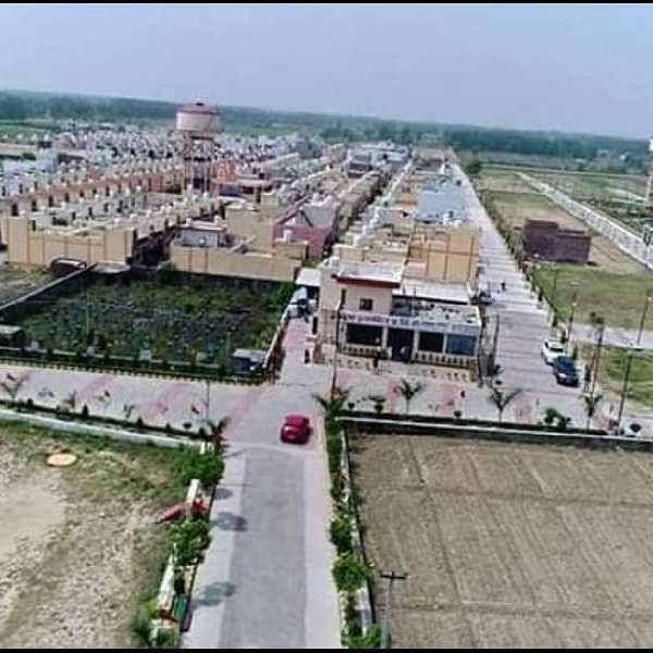 2 BHK Individual Houses / Villas for Sale in Patanjali Yogpeeth, Haridwar