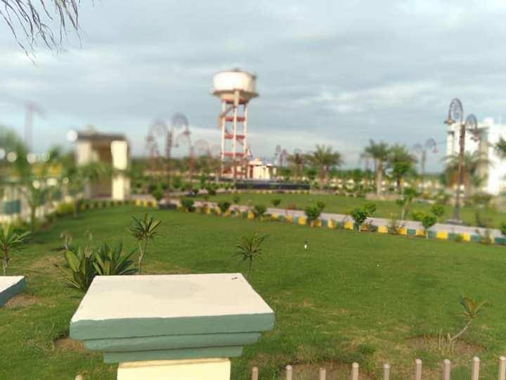 Hari Ashray Nagar