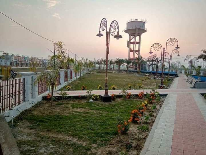 Residential Plots In Haridwar