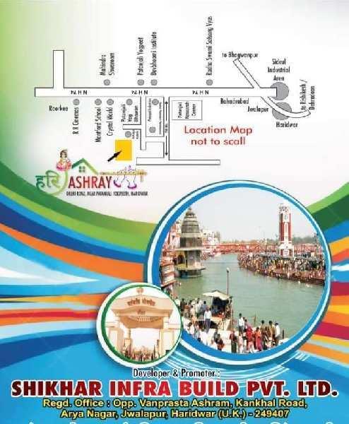 Residential Plots In Haridwar