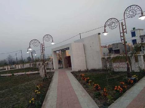 HRDA & RERA Approved Residential Plots in Haridwar