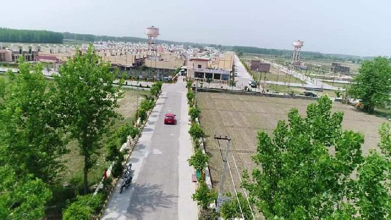 829 Sq.ft. Residential Plot for Sale in Patanjali Yogpeeth, Haridwar