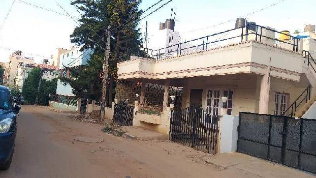 Building good condition 10years old  but plot rate only asking