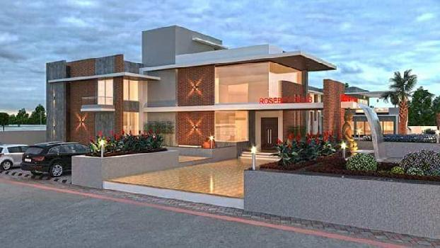 Residential plot in Raipur