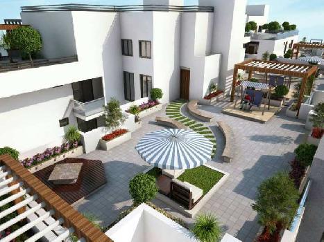 2 bhi flat in Raipur