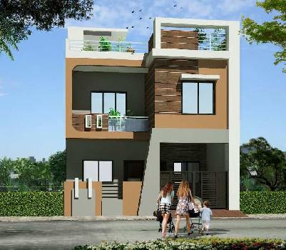 Low budget house for sale in ring road no. 3