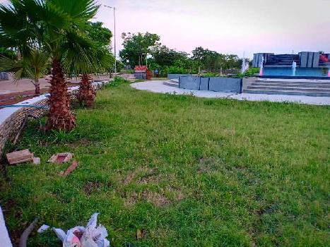 Low budget plot for sale in old dhamtari road
