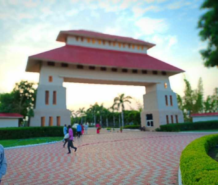 Investment plot sale for old dhamtari road Raipur