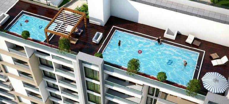 Low budget Flat for sale in Shankar Nagar